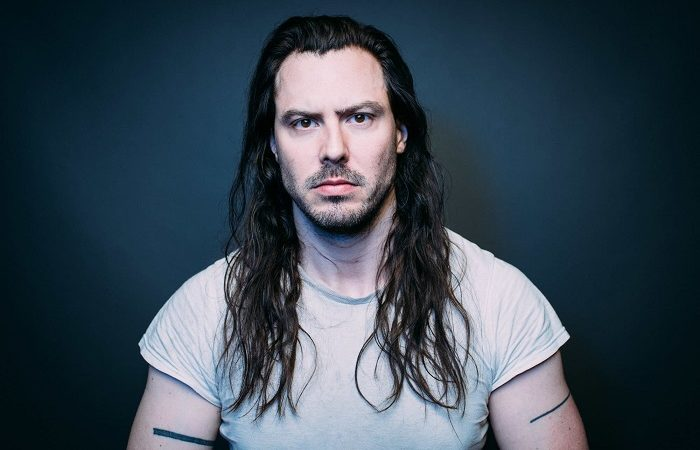 ANDREW W.K.: fuori il video di 'I'm In Heaven', l'album 'God Is Partying' a settembre