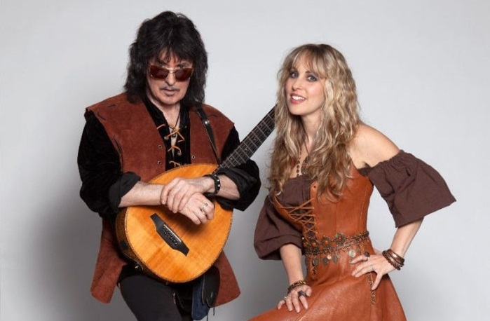 BLACKMORE'S NIGHT: fuori il video di 'Second Nature'