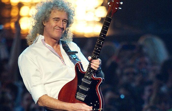 QUEEN: Brian May ha scoperto la registrazione di uno dei primi show della band