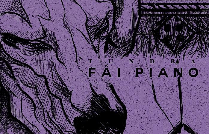 TUNDRA: la nuova 'Fai Piano' in streaming