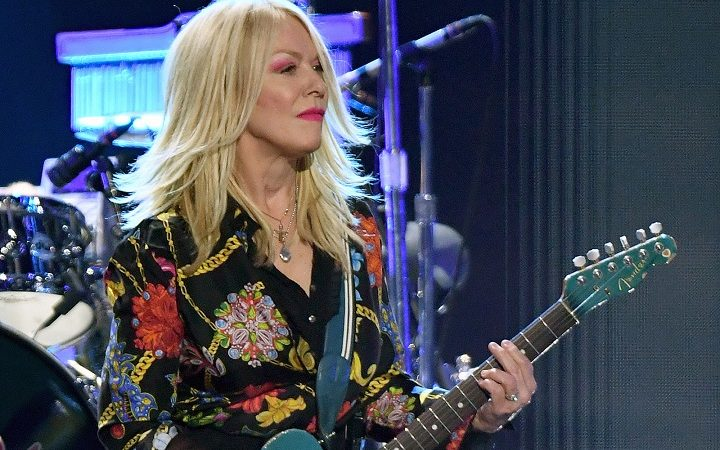 HEART: Nancy Wilson svela i dettagli del primo album solista, 'You And Me'