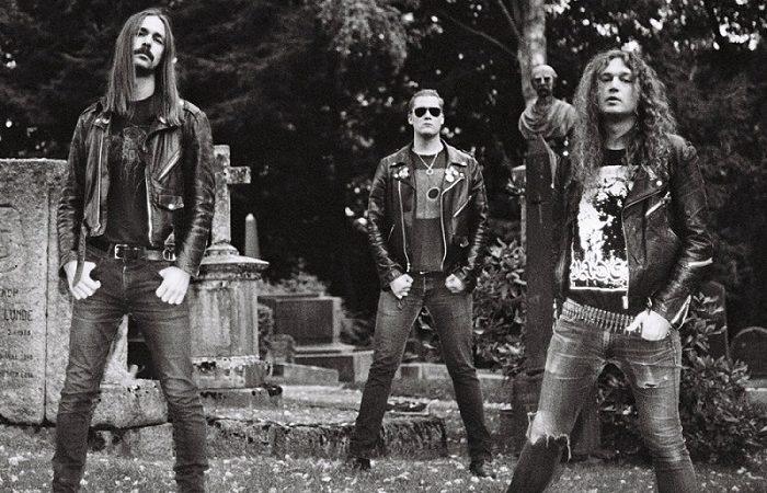 NEKROMANTHEON: ascolta il nuovo singolo 'Dead Temples'