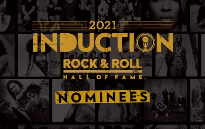 Rock & Roll Hall of Fame 2021: tra i candidati IRON MAIDEN, FOO FIGHTERS, RATM e altri