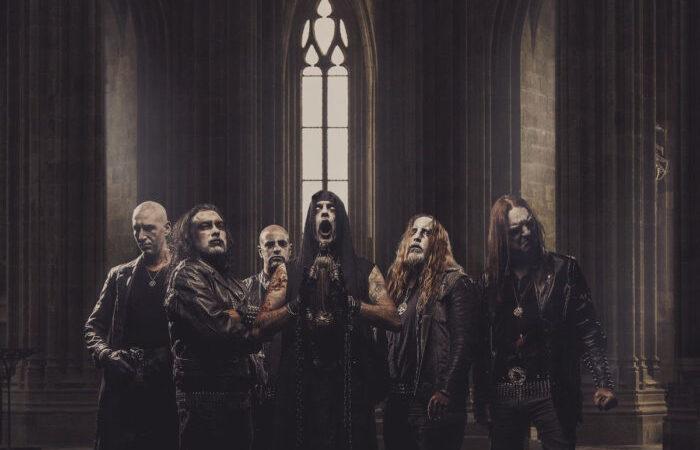 I SETH svelano i dettagli del nuovo album 'La Morsure du Christ'