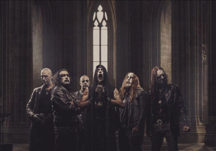SETH: il lyric video di 'La Morsure du Christ', title-track del nuovo album