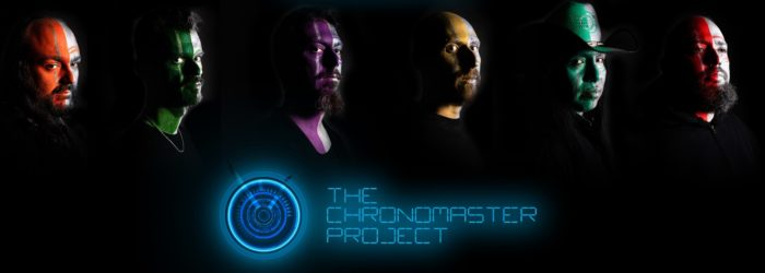 "THE CHRONOMASTER PROJECT: del singolo ""Generation Clash"" ecco il lyric video"