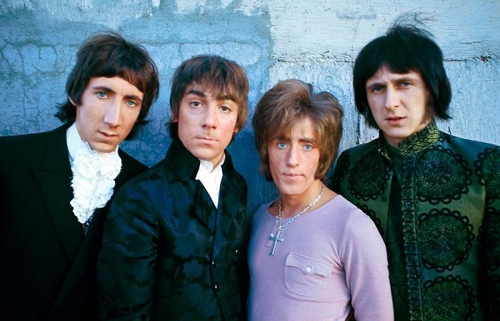 THE WHO: l'edizione deluxe di 'The Who Sell Out' con 46 inediti e tanto altro