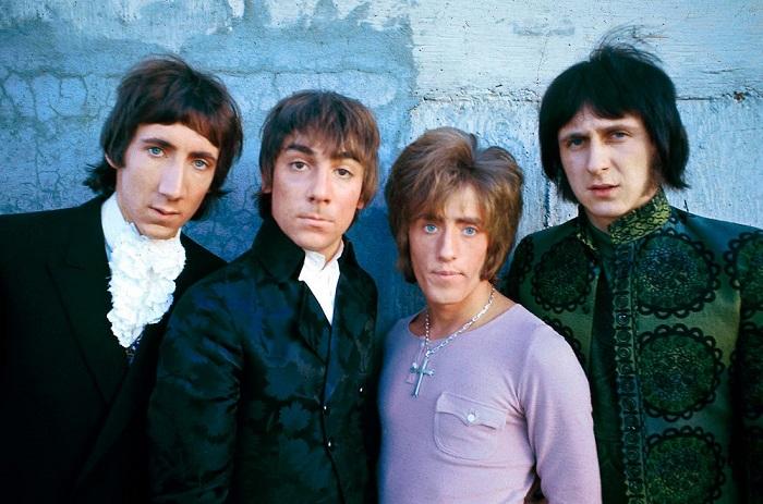THE WHO: l'edizione deluxe di 'The Who Sell Out' con 46 inediti e tanto altro