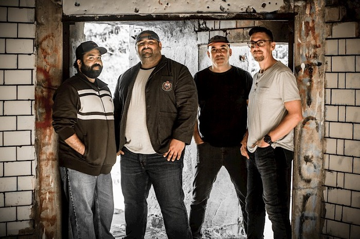 THE FREIGHT: ascolta il nuovo singolo 'Try Me On'