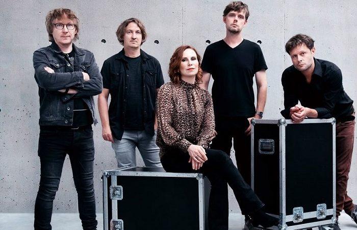 I THE GATHERING stanno registrando un nuovo album dopo quasi un decennio