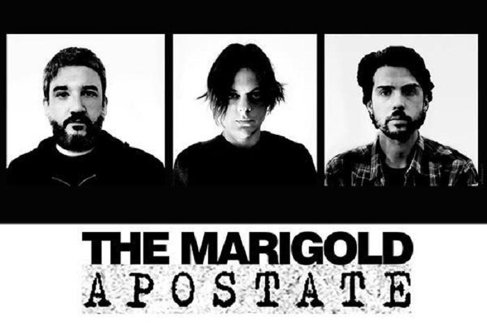 THE MARIGOLD: ascolta il nuovo singolo 'My Own Apostate'