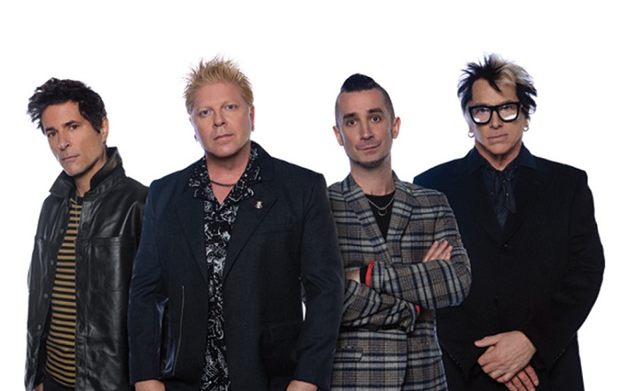 THE OFFSPRING: ascolta il nuovo singolo 'We Never Have Sex Anymore'