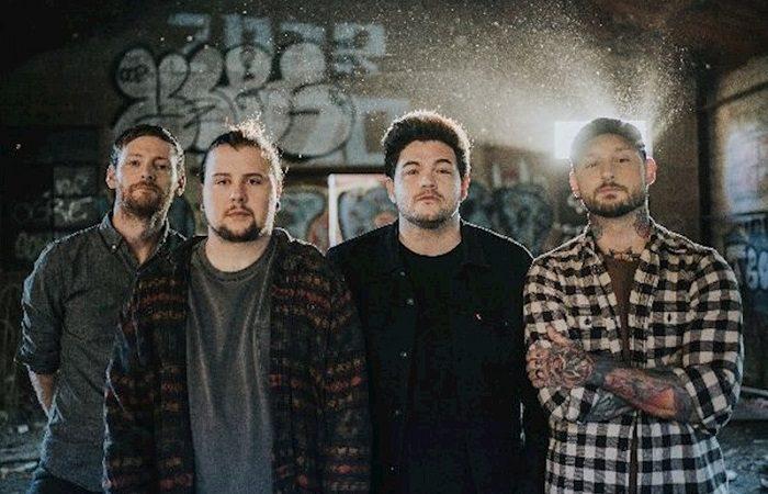 THE SPILL CANVAS tornano con l'album 'Conduit', on-line il video di 'Firestorm'