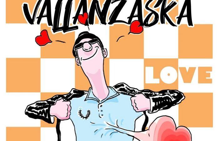 I VALLANZASKA festeggiano i 30 anni con la compilation 'Love'