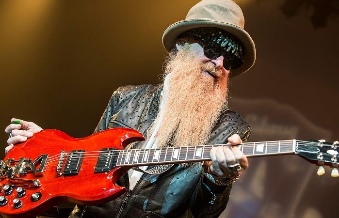 BILLY GIBBONS (ZZ TOP): i dettagli del nuovo album 'Hardware' e due singoli on-line