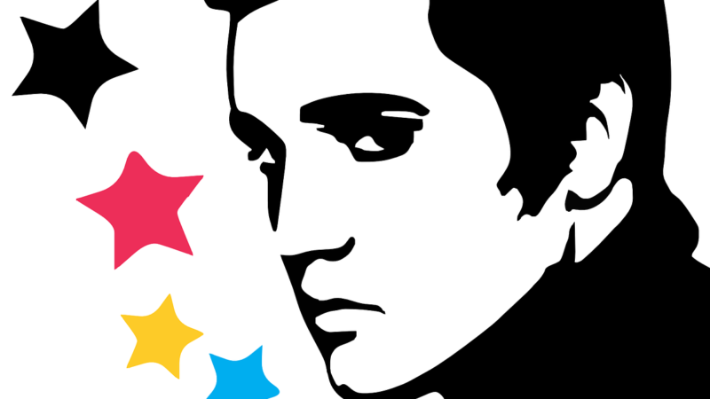Le 5 canzoni immortali di Elvis Presley