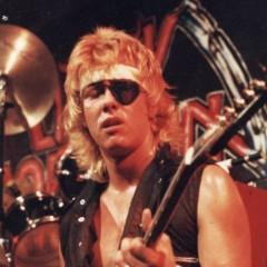 LIZZY BORDEN: l'ex chitarrista Tony Matuzak ci ha lasciato