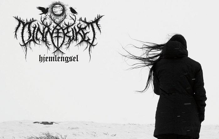 MINNERIKET: ecco il video del ritorno 'Hjemlengsel'