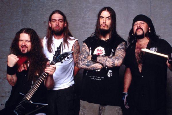 PANTERA: la classifica di Phil Anselmo degli album della band