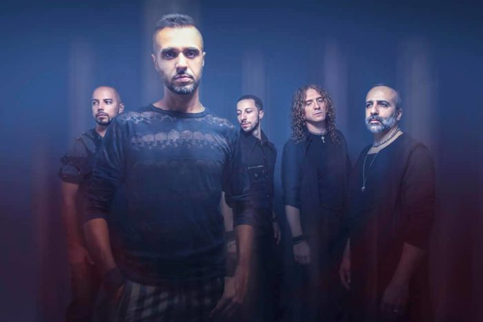 """SECRET SPHERE: il lyric video di """"The End Of An Ego"""""""