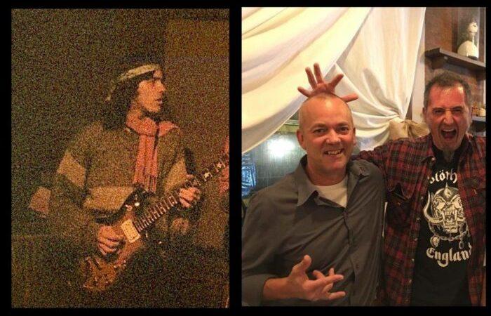 WHITE SKULL: è deceduto Roberto Picco ex chitarrista e co-fondatore della band
