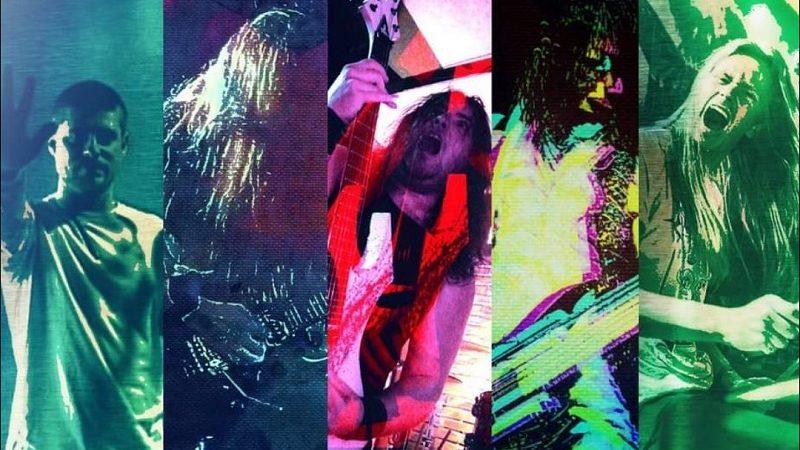 AGENT STEEL: tutto sul nuovo album 'No Other Godz Before Me', tre brani in streaming