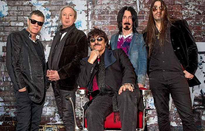 CACTUS: guarda il video di 'Tightrope', title-track del nuovo album