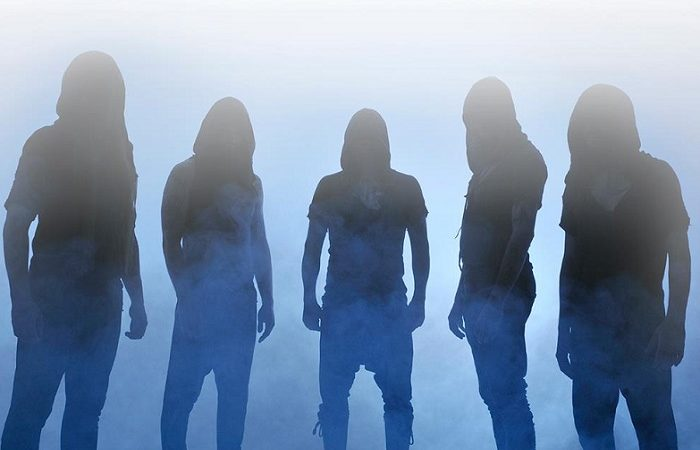 COLDCELL: ascolta il nuovo album 'A Greater Evil' in streaming