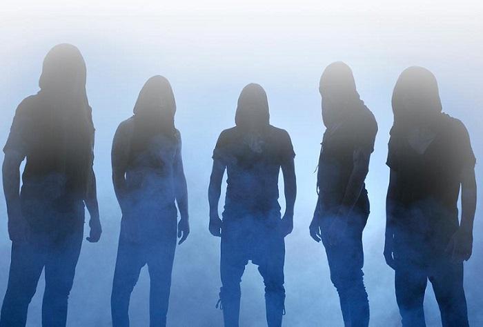 COLDCELL: l'album 'A Greater Evil' in aprile, il brano 'No Escape' in streaming
