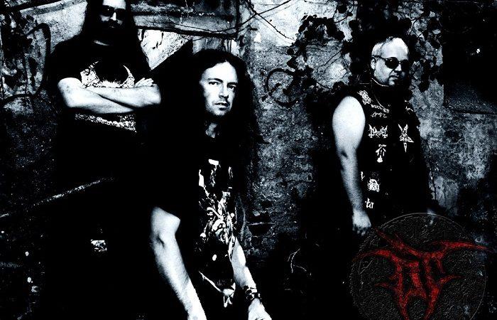 DEATHCVLT: la nuova band con membri degli INFERNAL ANGELS