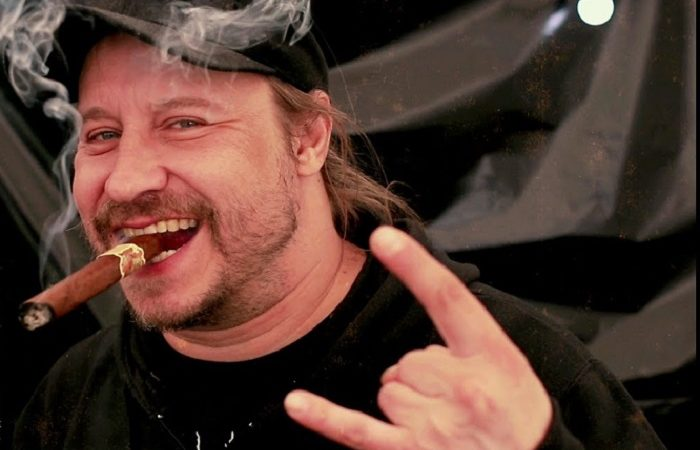 ENTOMBED A.D.: ci lascia il cantante Lars-Göran Petrov