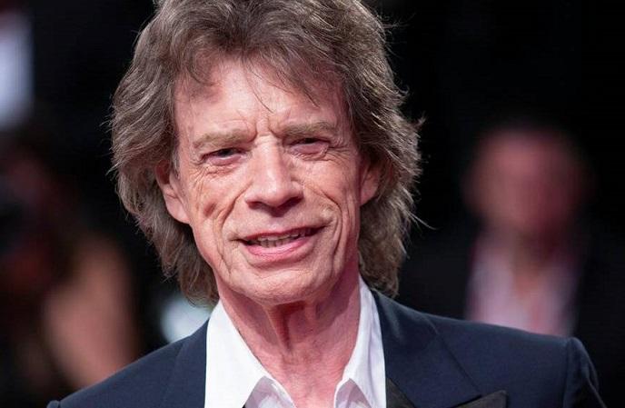 ROLLING STONES: Mick Jagger è in Sicilia, eccolo in giro per Palermo