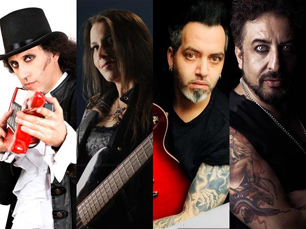 MISTHERIA annuncia la partecipazione di Wanda Ortiz nel suo nuovo album