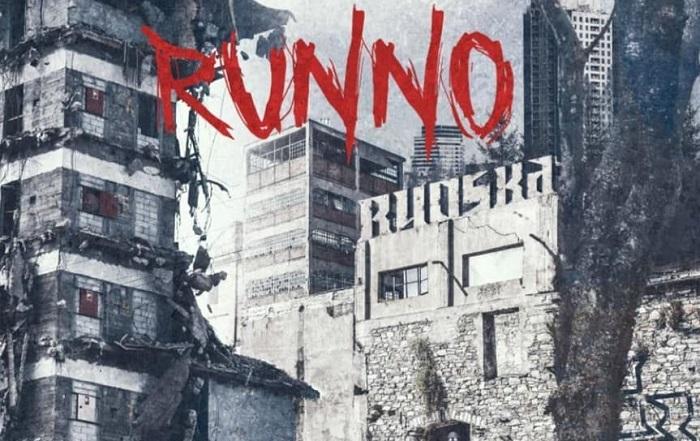 I RUOSKA rompono un silenzio di 13 anni, ecco il nuovo singolo 'Runno'