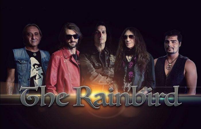 THE RAINBIRD feat. MIKE VESCERA: fuori il video di 'My Sambuca Baby'