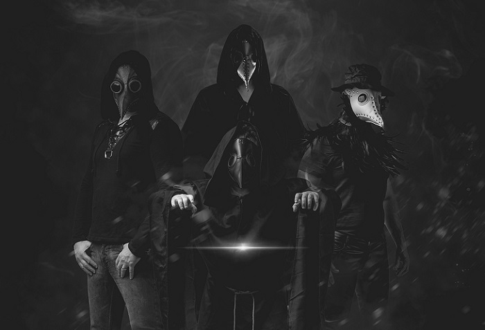 SWARM CHAIN: il lyric video del nuovo singolo 'Codex Gigas'