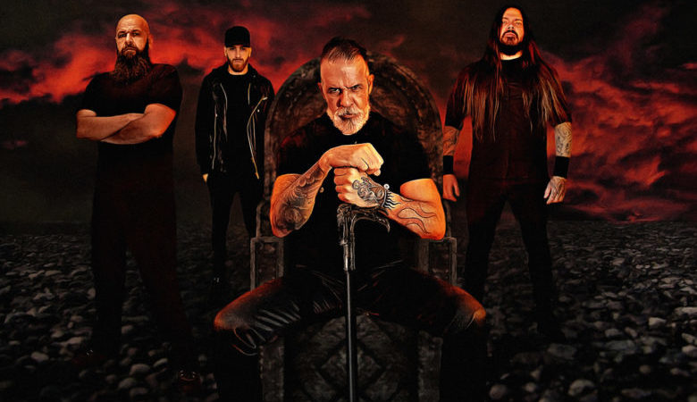 "THE TROOPS OF DOOM: il video di ""Whispering Dead Words"""