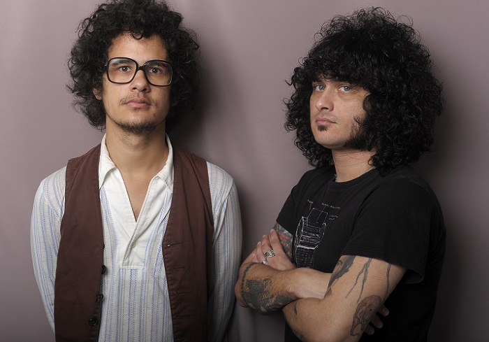 THE MARS VOLTA: in arrivo 'La Realidad De Los Sueños', un box speciale limited edition