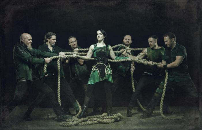 """VAN CANTO: il nuovo disco """"To The Power Of Eight"""" ecco il trailer"""