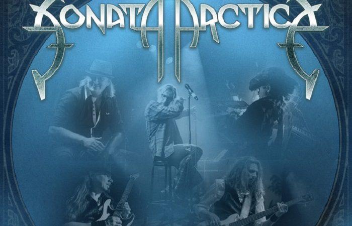 SONATA ARCTICA: il nuovo album in acustico slitta al prossimo anno