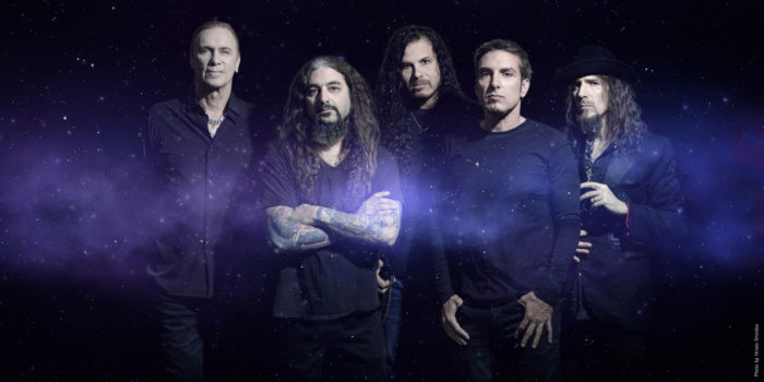 SONS OF APOLLO: ufficialmente annullata la data italiana