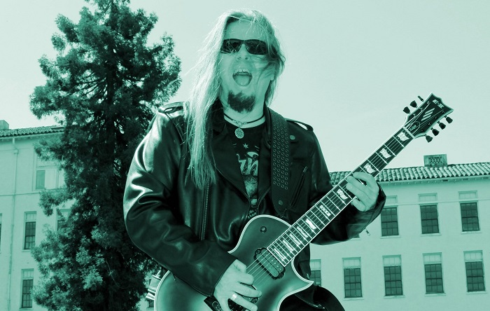 Gli ASTHAROTH diventano one-man band, ascolta due nuovi singoli
