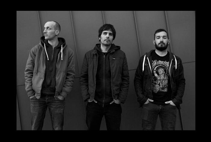 BLACK INK STAIN: in uscita l'album di debutto 'Incidents', due brani on-line