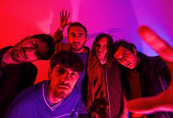 CEDES CRUSH: fuori il video del nuovo singolo 'Rattlesnakes'