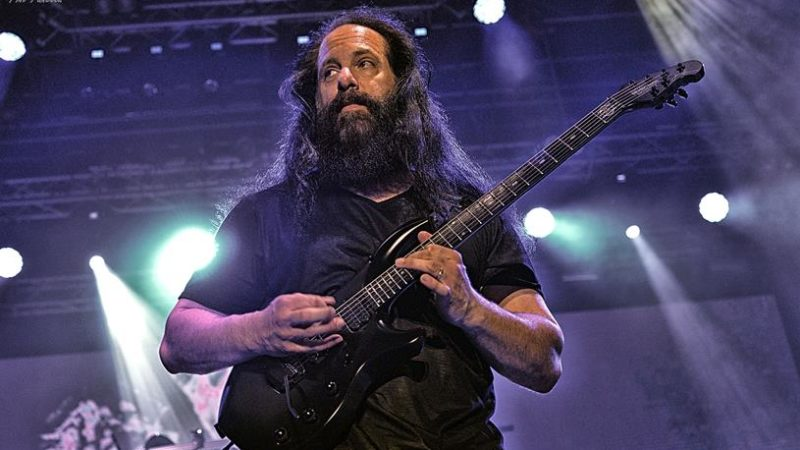 Il nuovo album dei DREAM THEATER è pronto, parola di JOHN PETRUCCI