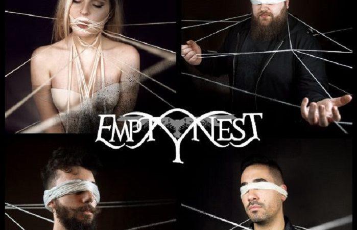 EMPTYNEST: il lyric video della nuova power ballad 'Need To Show'