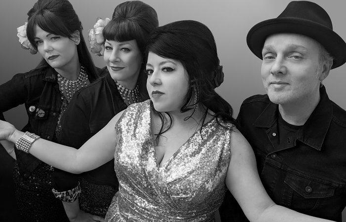 HOT LAUNDRY: fuori il nuovo Ep 'Shake Slide Twist', ecco il lyric video di 'Shake'