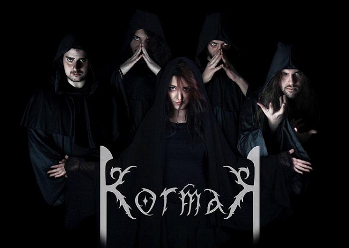 KORMAK: titolo e copertina del nuovo album, fuori il video del primo singolo