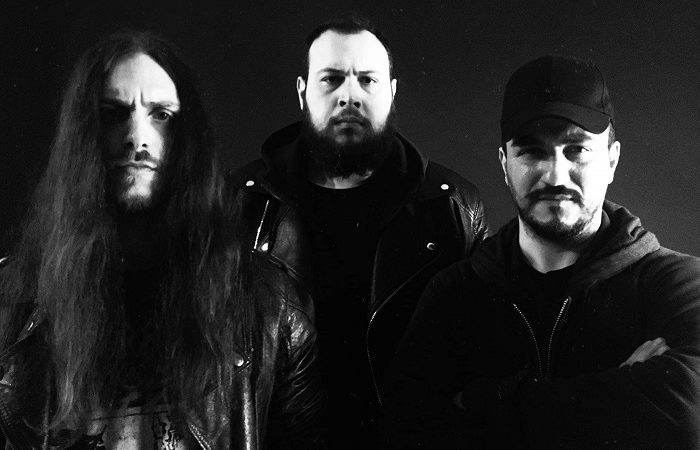 I KRIGERE WOLF annunciano il nuovo Ep 'Blazing In A Purging Fire'