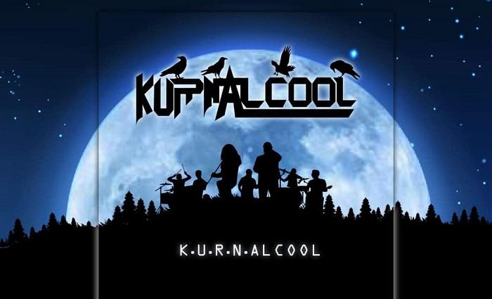 I KURNALCOOL tornano in pista con il nuovo singolo 'K.U.R.N.ALCOOL'